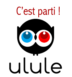 Lancement campagne crowdfunding Ulule