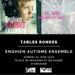 25 juin 16 - Tables rondes