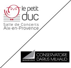 Inauguration des Centres Autismus d'Aix-en-Provence